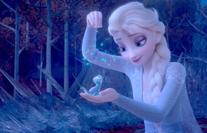poznaj przygody elsy z krainy lodu