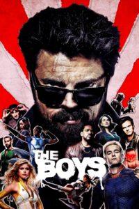 The Boys: Sezon 2