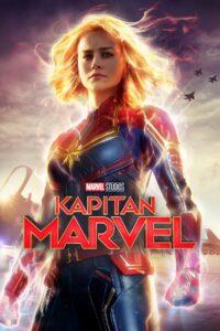 Kapitan Marvel cały film